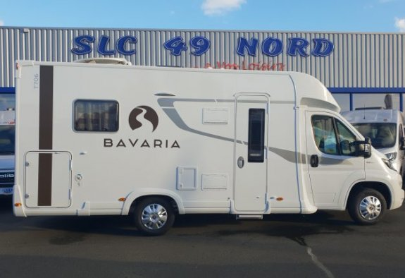 Bavaria T 706 C Style