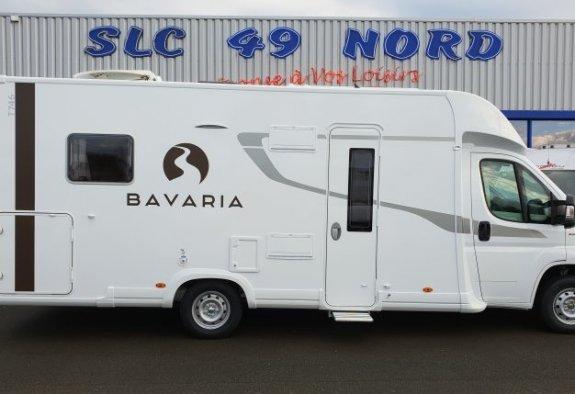 Bavaria T 746c Style