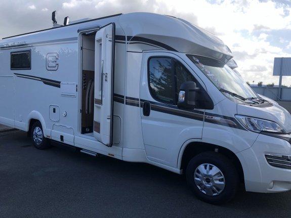 Carthago C tourer T150 Qb
