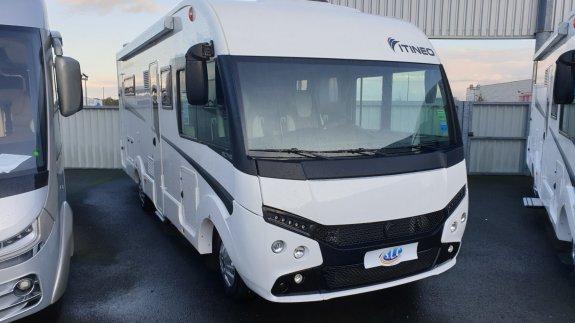 Neuf Itineo Rc 740 vendu par SLC 49 NORD