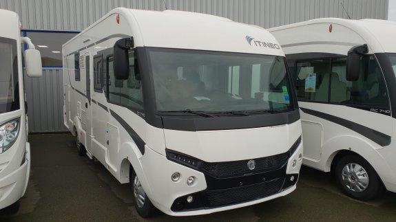 Neuf Itineo Tc 740 vendu par SLC 49 NORD