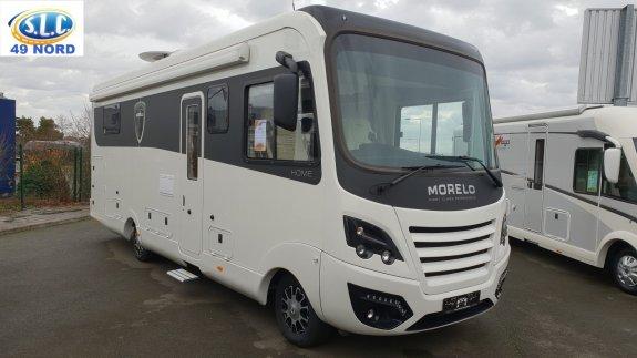 Neuf Morelo Home 82m vendu par SLC 49 NORD