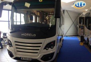 Morelo Loft 87 Mbx Style