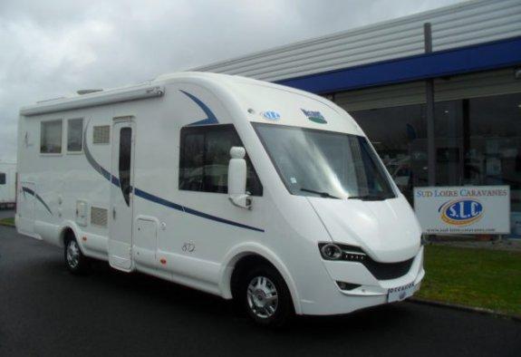 mc louis nevis 872 occasion de 2013 fiat camping car en vente fontenay sur eure eure et. Black Bedroom Furniture Sets. Home Design Ideas
