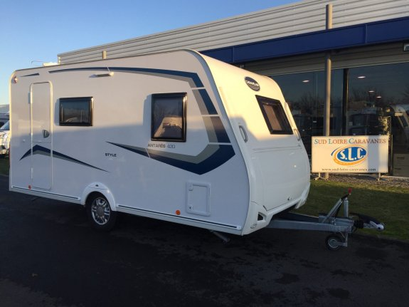 Caravelair Antares Style