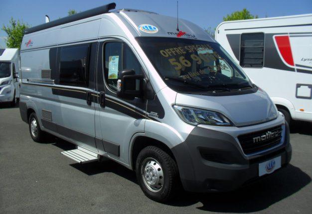 carthago malibu 600 neuf de 2016 fiat camping car en vente fontenay sur eure eure et. Black Bedroom Furniture Sets. Home Design Ideas