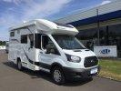 achat camping-car Benimar Tessoro 440