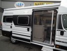 Adria Twin 640 Slb Plus