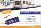 achat caravane / mobil home Sterckeman Starlett 390 Cp Comfort SLC 37