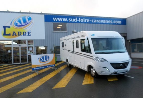 Neuf Bavaria I 740 C Class vendu par SLC 72 CARRE