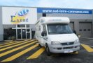 achat  Adria Coral 650 SP SLC 72 CARRE