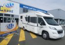 Adria Matrix Plus 670 Dc occasion