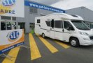 achat camping-car Adria Matrix Plus 670 Sbc