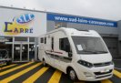 achat  Adria Sonic Axess I 600 Sc SLC 72 CARRE