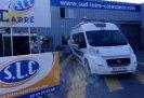 Occasion Adria Twin 600 Sp vendu par SLC 72 CARRE