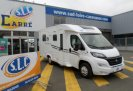 achat camping-car Bavaria T 650c Style