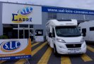Occasion Rapido 676 FF vendu par SLC 72 CARRE