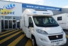 achat camping-car Rapido 690 FF
