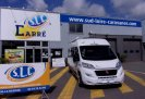 achat camping-car Rapido V 56