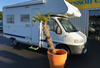 Chausson Welcome 3