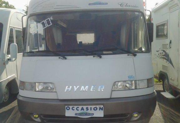 Hymer B 584