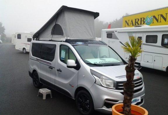 randger r 499 neuf de 2018 fiat camping car en vente montreuil juign angers maine et. Black Bedroom Furniture Sets. Home Design Ideas