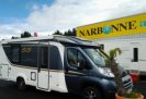 achat  Burstner Nexxo T 685 Fifty Five CARAVANING CENTRAL ANGERS