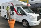achat  Challenger 290 Edition Speciale CARAVANING CENTRAL ANGERS