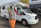 Neuf Challenger Genesis 288 Eb Special Edition vendu par CARAVANING CENTRAL ANGERS