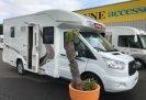 achat camping-car Challenger Quartz 290