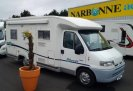 Occasion Chausson Odyssee 81 vendu par CARAVANING CENTRAL ANGERS