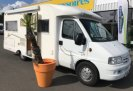 achat  Moncayo Mediterraneo 435 CARAVANING CENTRAL ANGERS