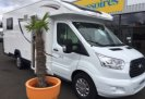 achat  Roller Team Kronos 266 Tl CARAVANING CENTRAL ANGERS