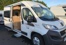 achat camping-car Roller Team Livingstone K3 Sport