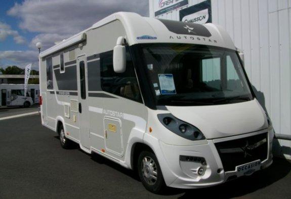 Autostar Athenor 8099