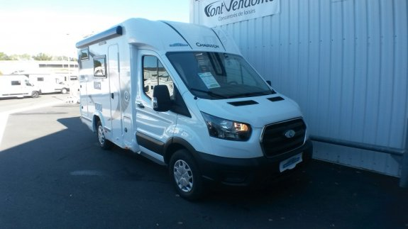 Chausson S 514