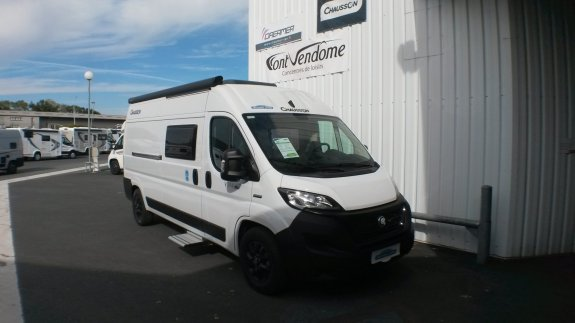 Chausson V594 Max First Line