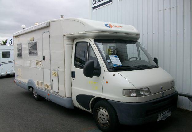 ci cipro 35 occasion de 2000 fiat camping car en vente cholet maine et loire 49. Black Bedroom Furniture Sets. Home Design Ideas