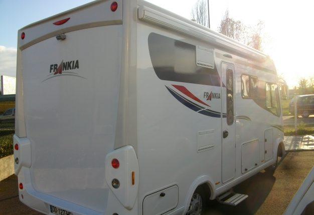 frankia i 640 sd occasion de 2014 fiat camping car en vente cholet maine et loire 49. Black Bedroom Furniture Sets. Home Design Ideas