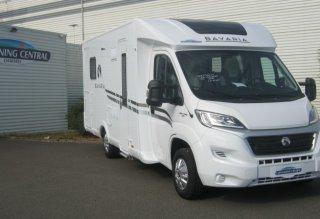 Bavaria T 700 C Style
