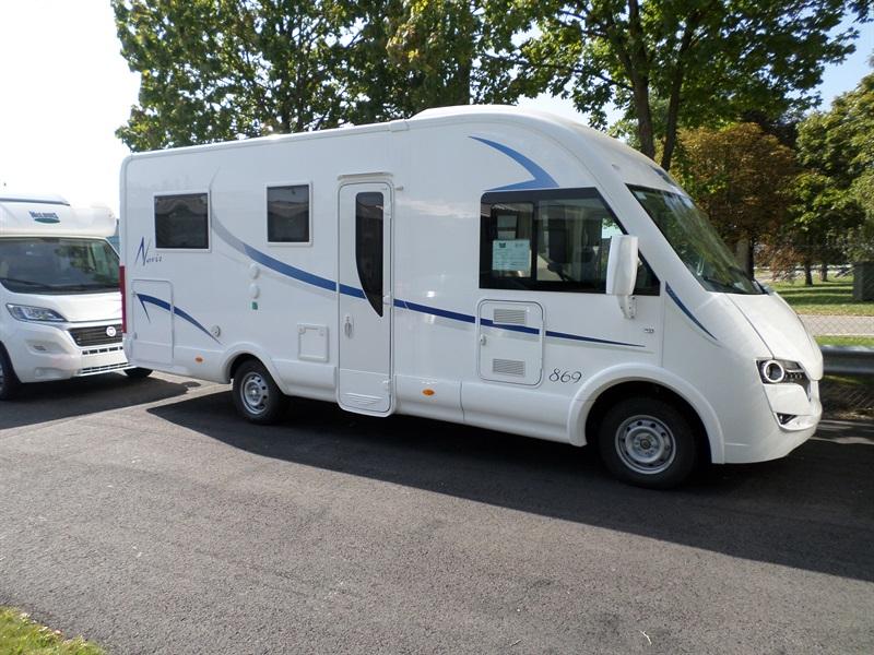 mc louis nevis 869 occasion de 2014 fiat camping car en vente vingt hanaps orne 61. Black Bedroom Furniture Sets. Home Design Ideas