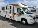 achat camping-car Autostar Passion P 693 Lc