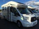achat camping-car Chausson Korus 628 Eb