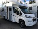 achat camping-car Dethleffs Trend T 7017