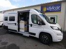 Neuf Font Vendome Duo Van vendu par CHEVALIER LOISIRS 61