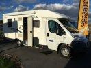 achat camping-car Mc Louis Lagan 263