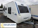 Occasion Caravelair Venicia Premium 475 vendu par CHEVALIER LOISIRS 61