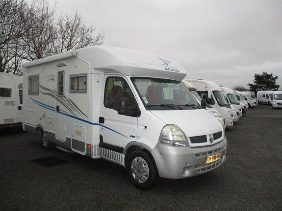 Occasion Autostar Anthea 368 vendu par BRITWAYS CAR BREST
