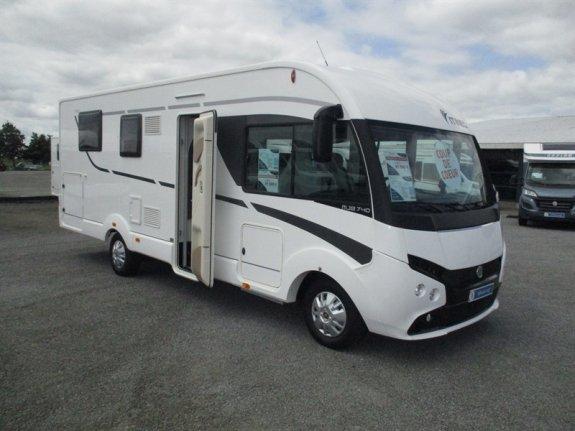 Neuf Itineo Mjb 740 vendu par BRITWAYS CAR BREST