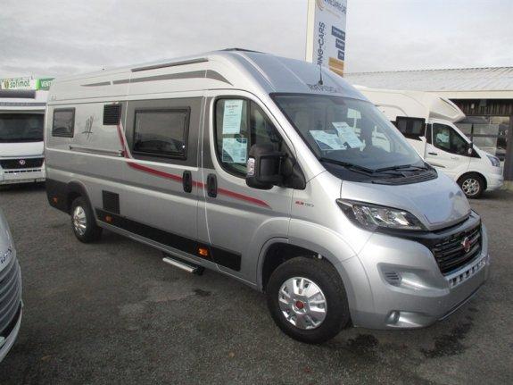 Neuf Rapido Van 68 vendu par BRITWAYS CAR BREST